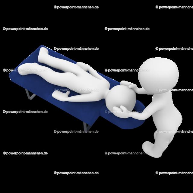 getting a head massage | Quelle: https://3dman.eu   Jetzt 250 Bilder kostenlos sichern