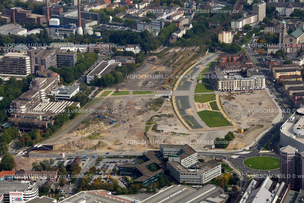 ES10098857 | Berliner Platz, Essen Innenstadt Nord,  Essen, Ruhrgebiet, Nordrhein-Westfalen, Germany, Europa