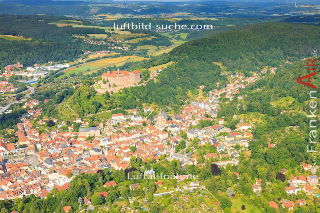luftbild-kulmbach-2014-3089 | Luftbild von  Kulmbach - Luftaufnahme wurde 2014 von https://frankenair.de mittels Flugzeug (keine Drohne) erstellt - die Geschenkidee