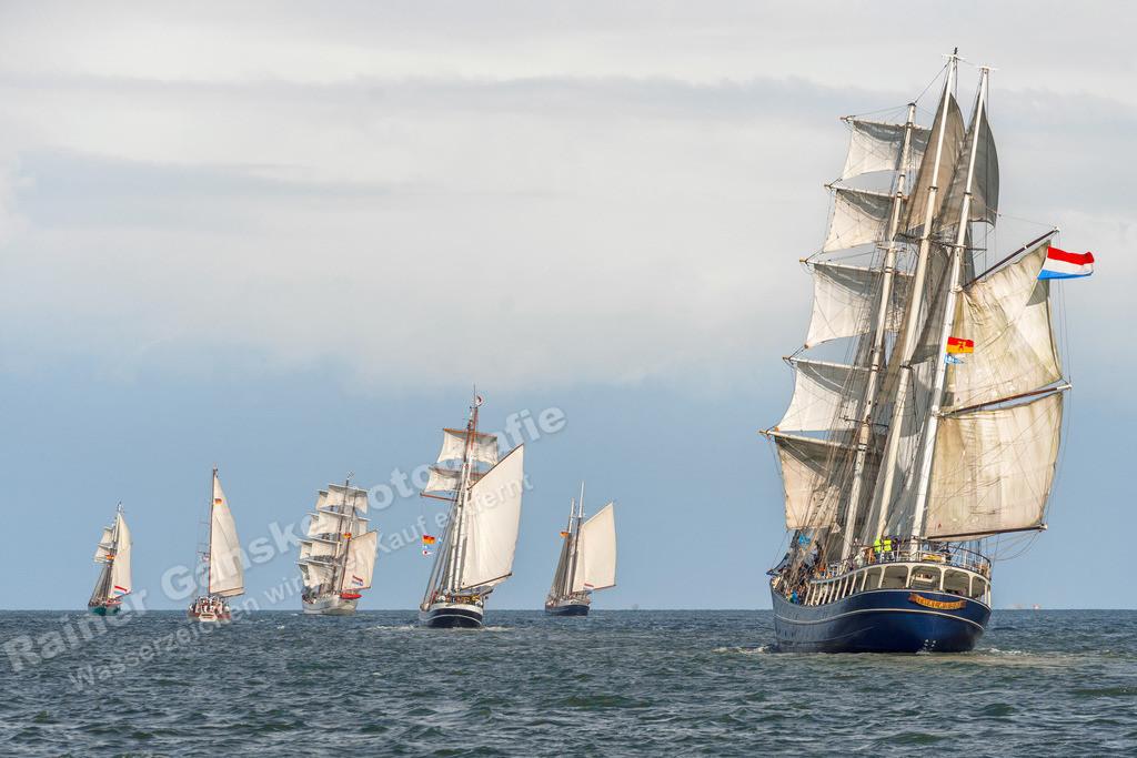 160930-4-Großsegler auf See