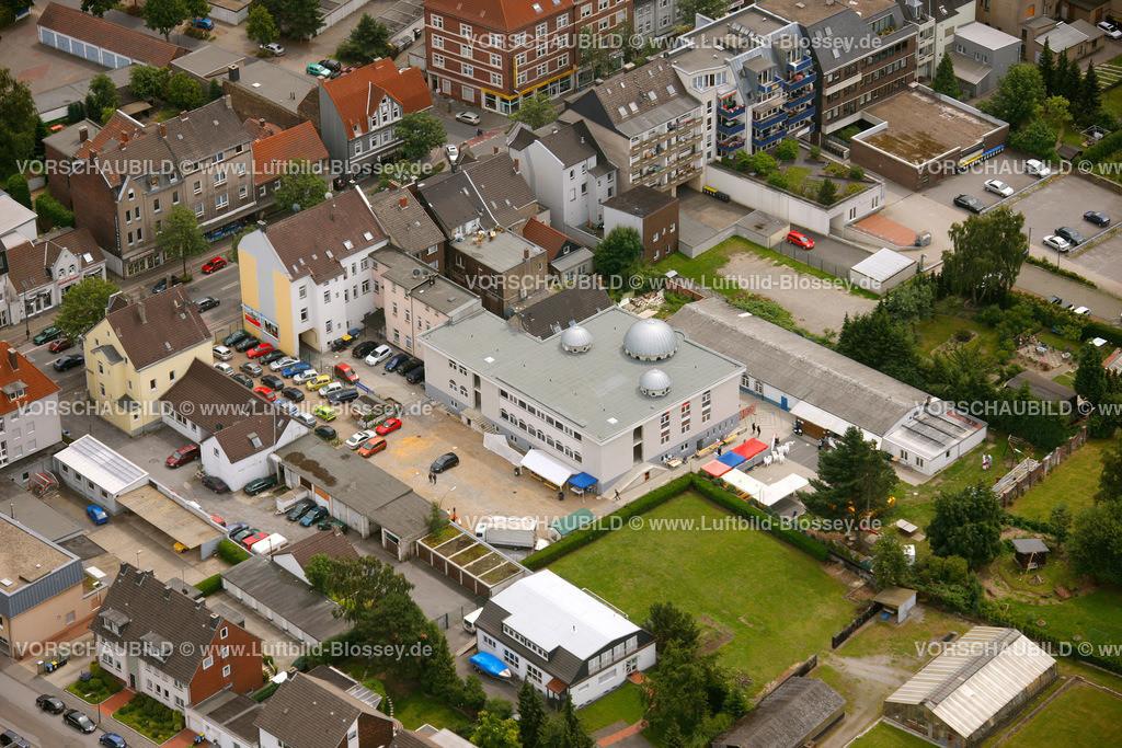RE11070576 | Moschee Bochumer Strasse Recklinghausen Sued,  Recklinghausen, Ruhrgebiet, Nordrhein-Westfalen, Germany, Europa
