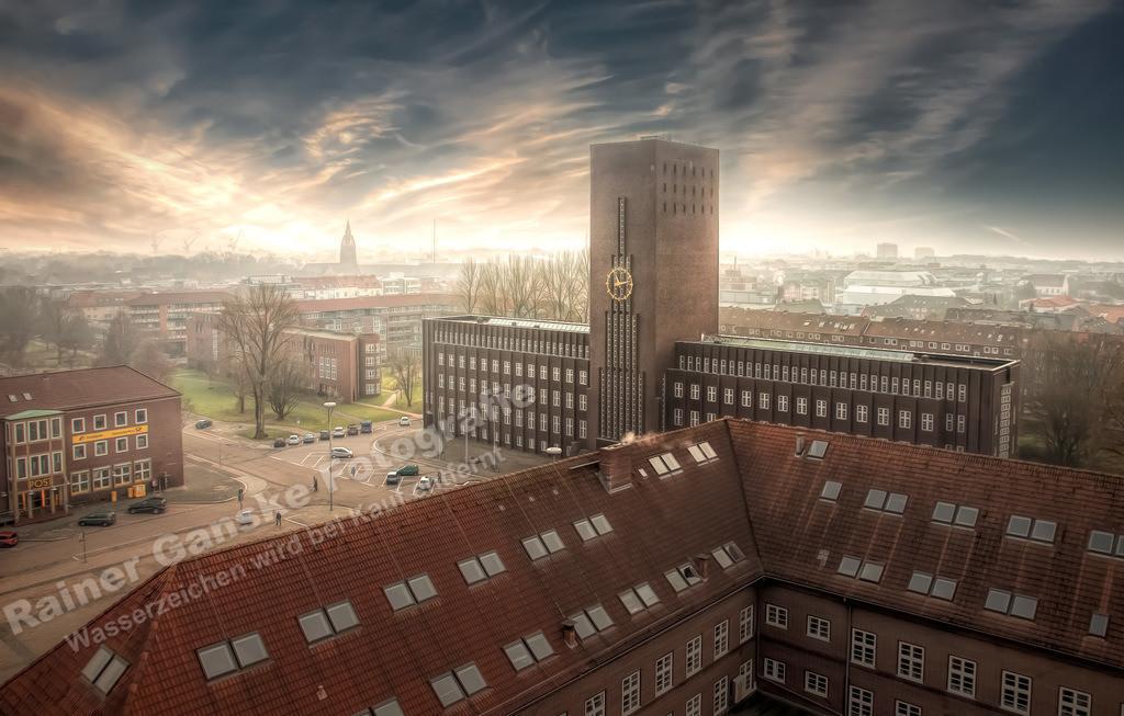 150216-2-Rathaus Wilhelmshaven