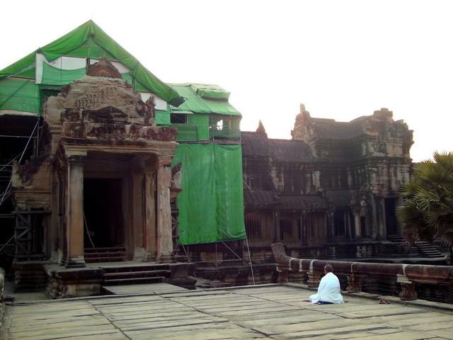Cambodua