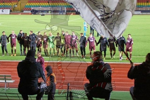 BFC Dynamo vs. FSV Wacker 90 Nordhausen 064