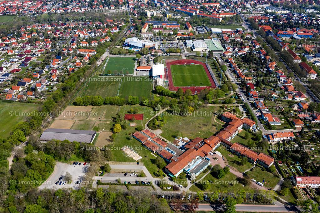 10049-50305 - Halberstadt von Süden