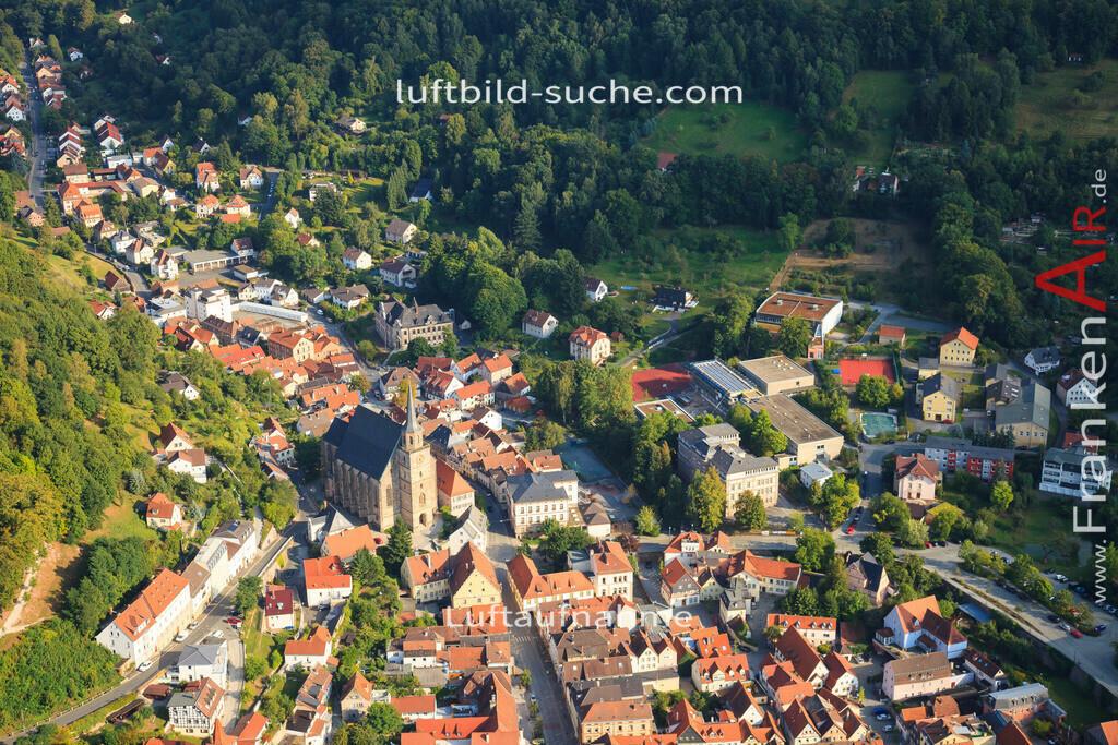 kohlenbach-kulmbach-2012-2247   Luftbild von Kohlenbach Kulmbach - Luftaufnahme wurde 2012 von https://frankenair.de mittels Flugzeug (keine Drohne) erstellt - die Geschenkidee