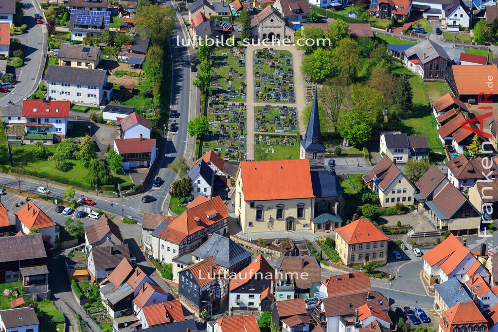 luftaufnahme-marktzeuln-17-281 | Luftbild von  Marktzeuln - Luftaufnahme wurde 2017 von https://frankenair.de mittels Flugzeug (keine Drohne) erstellt - die Geschenkidee