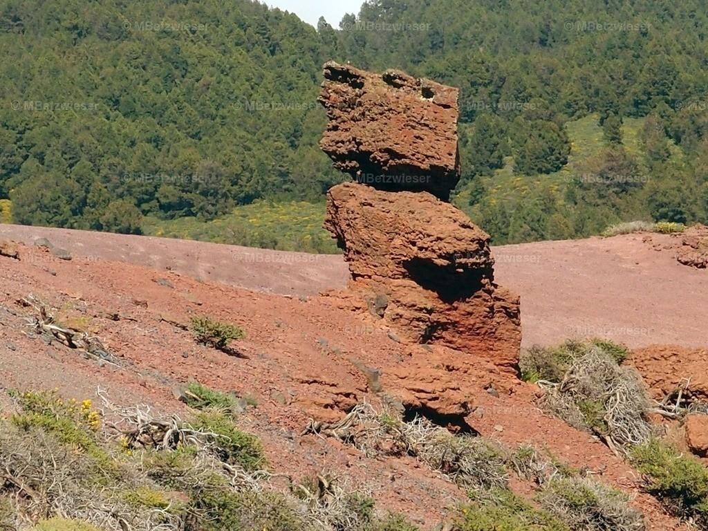 P5186051 | Auf dem Roque de Los Muchachos von La Palma
