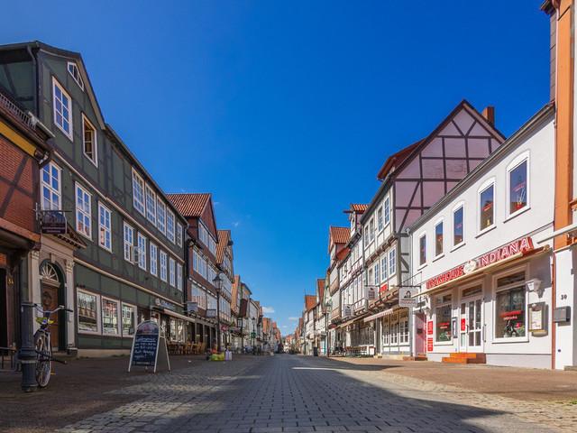 Celle (72) | Celle und Umgebung