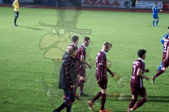 BFC Dynamo vs. F.C. Hertha 03 Zehlendorf 011