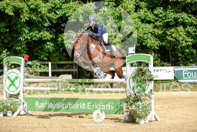 RC Hofgarten - Prüfung 06-5258