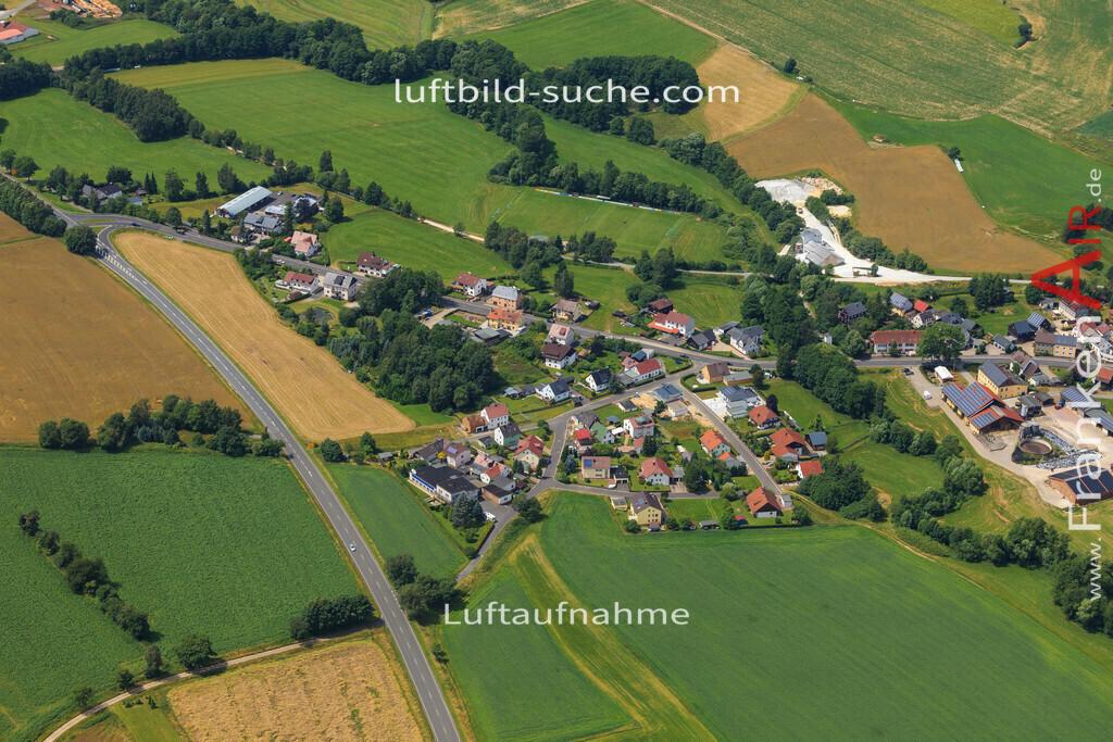 furthammer-wunsiedel-2016-2348 | Luftbild von Furthammer Wunsiedel - Luftaufnahme wurde 2016 von https://frankenair.de mittels Flugzeug (keine Drohne) erstellt - die Geschenkidee