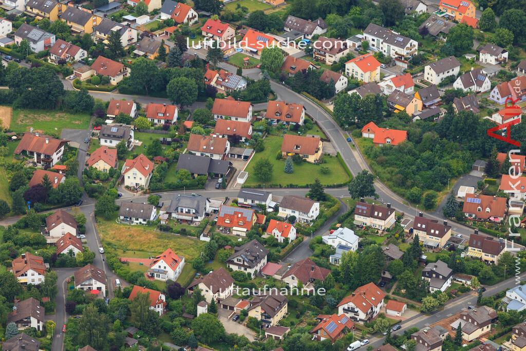 luftbild-bischberg-2016-7337 | Luftbild von  Bischberg - Luftaufnahme wurde 2016 von https://frankenair.de mittels Flugzeug (keine Drohne) erstellt - die Geschenkidee