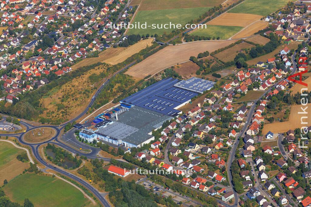 diespeck-neustadt-an-der-aisch-2015-1557   Luftbild von Diespeck Neustadt-an-der-aisch - Luftaufnahme wurde 2015 von https://frankenair.de mittels Flugzeug (keine Drohne) erstellt - die Geschenkidee