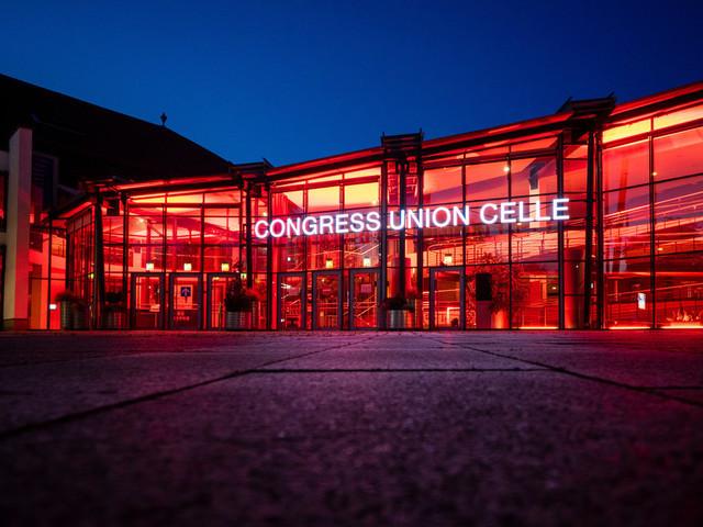 Congress Union Celle (2 von 12) | Celle und Umgebung
