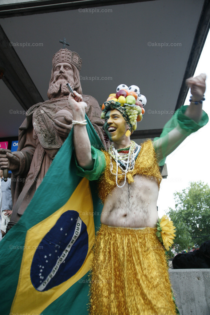 Brazil Tanz
