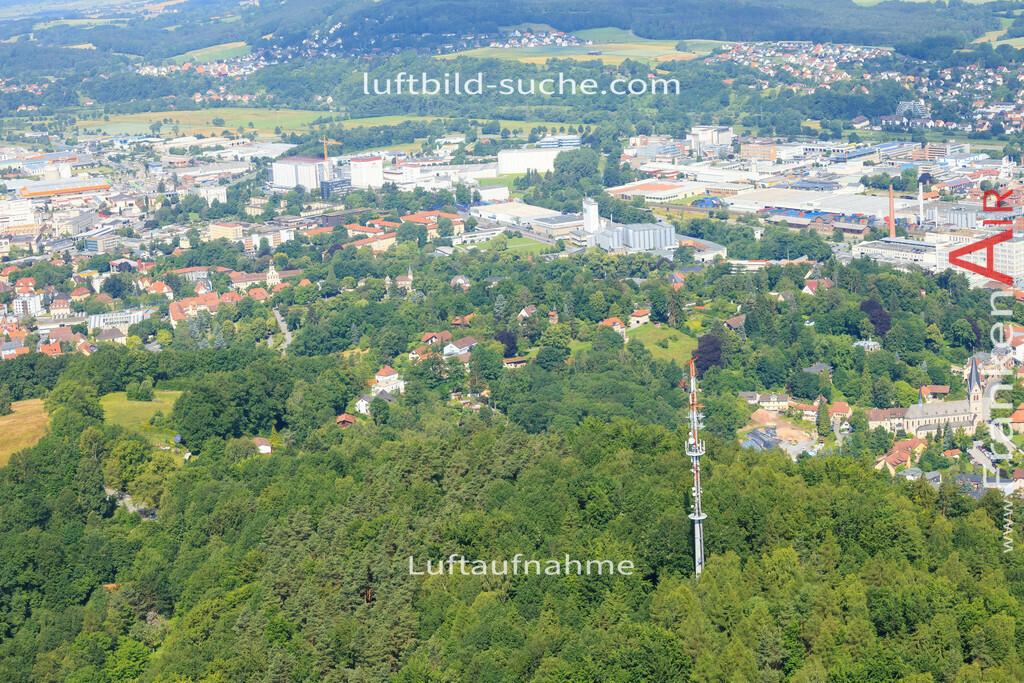 weiher-kulmbach-2013-44 | Luftbild von Weiher Kulmbach - Luftaufnahme wurde 2013 von https://frankenair.de mittels Flugzeug (keine Drohne) erstellt - die Geschenkidee
