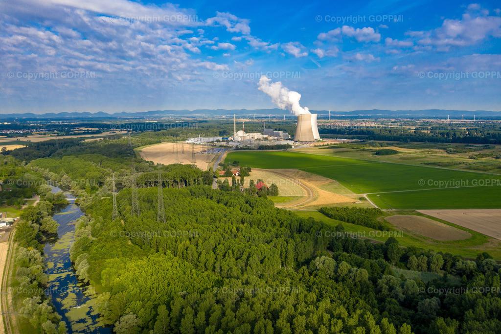 Nr. 37 Kernkraftwerk DJI_0059