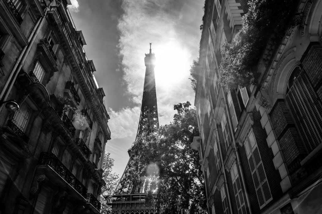 Print Paris - 005