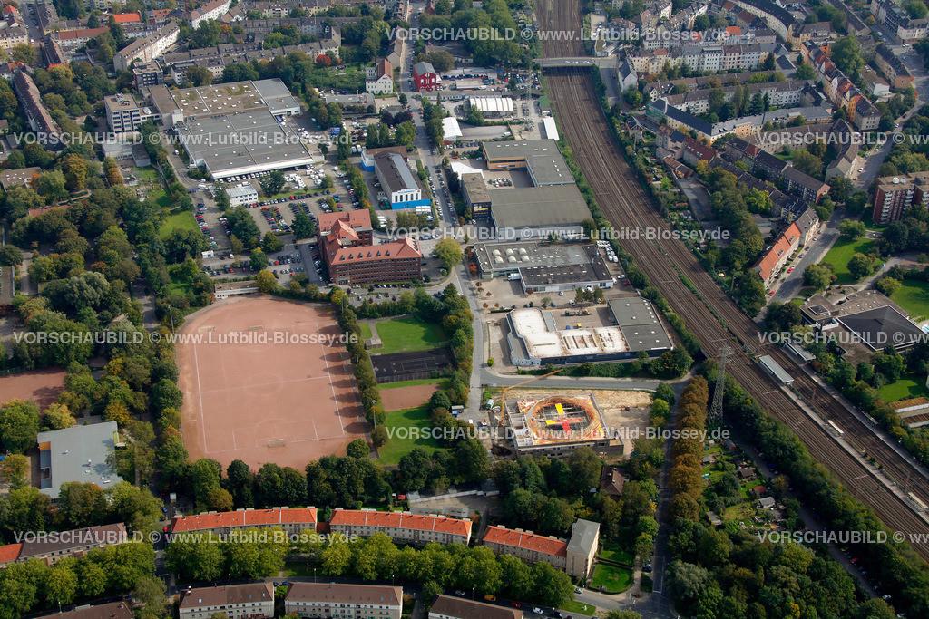 ES10098772 | Moschee, Moscheebau Essen-Frohnhausen,  Essen, Ruhrgebiet, Nordrhein-Westfalen, Germany, Europa