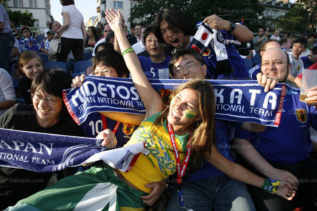 Japan-Brazil
