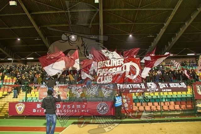 BFC Dynamo vs. FC Rot-Weiß Erfurt 030