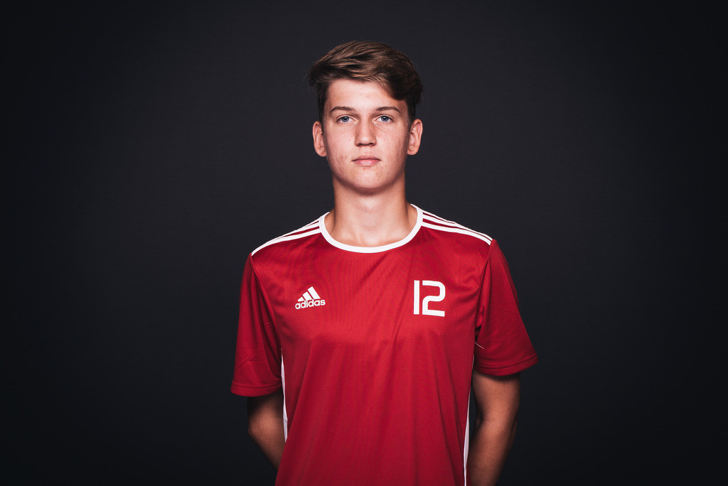 Lasse Waldow A-Junioren JSG OH Saison 2018-2019 (2)