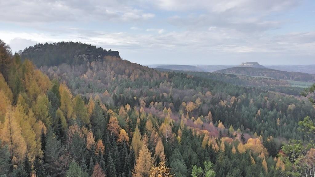 Elbsandsteingebirge II