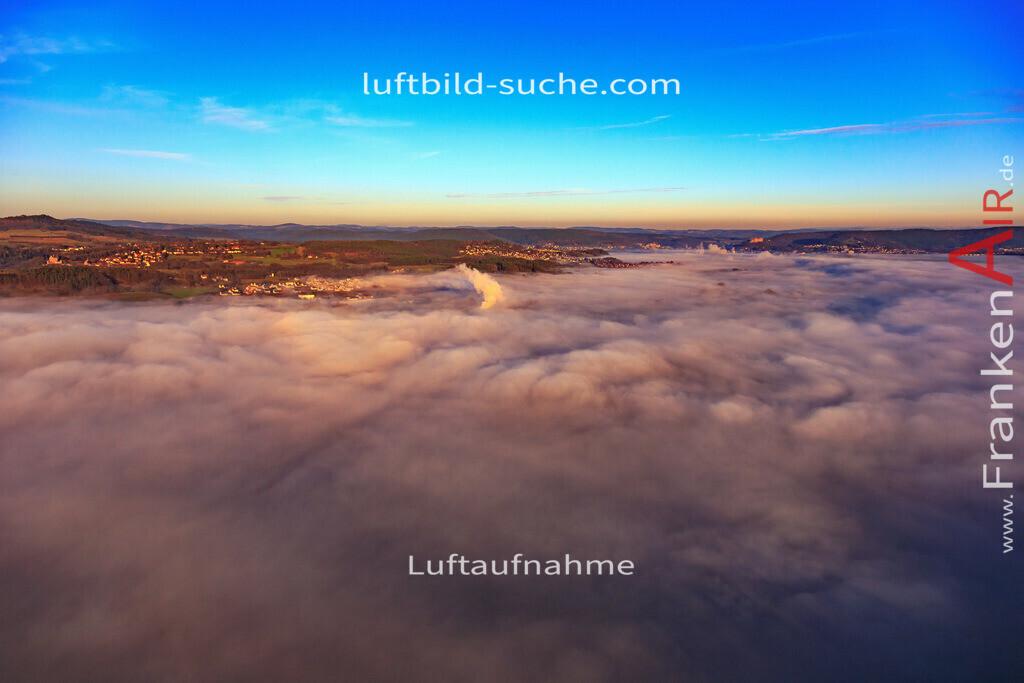 plassenburg-kulmbach-18-29 | aktuelles Luftbild von Plassenburg Kulmbach - Luftaufnahme wurde 2018 von https://frankenair.de mittels Flugzeug (keine Drohne) erstellt.
