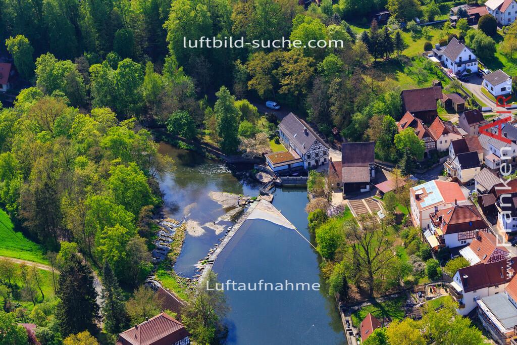 luftaufnahme-marktzeuln-17-272 | Luftbild von  Marktzeuln - Luftaufnahme wurde 2017 von https://frankenair.de mittels Flugzeug (keine Drohne) erstellt - die Geschenkidee
