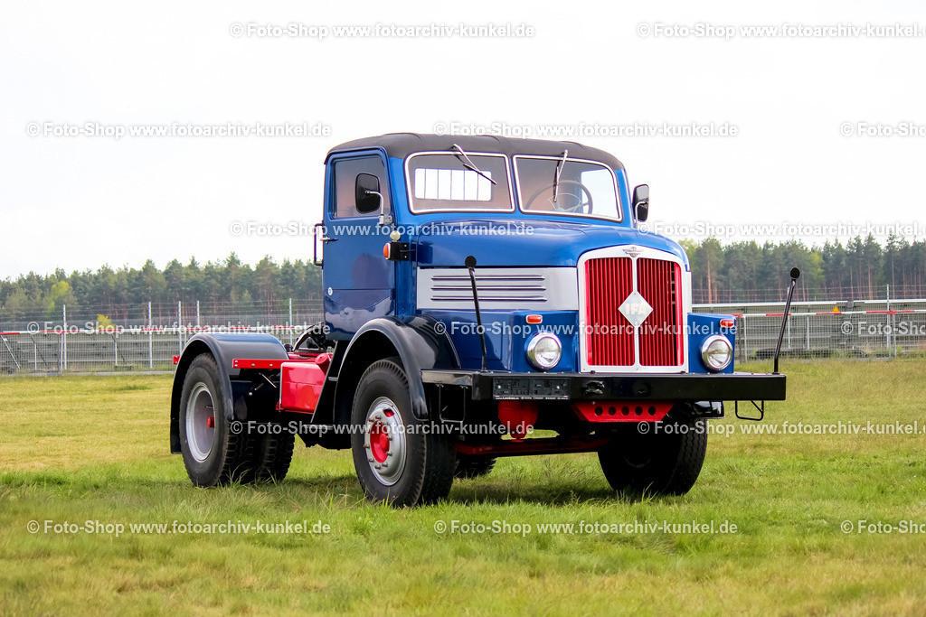 IFA S 6 (IFA H 6 S) - Sattelzugmaschine 4x2 | IFA S 6 (IFA H 6 S) - Sattelzugmaschine 4x2 aus dem VEB IFA-Kraftfahrzeugwerk »Ernst Grube« Werdau, DDR