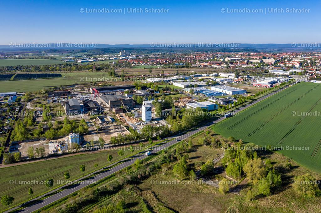 10049-50385 - Halberstadt vom Osten