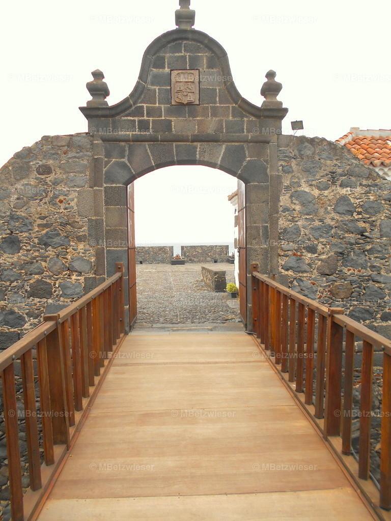 DSCN1158 | Castillo de Santa Catalina in Santa Cruz de La Palma