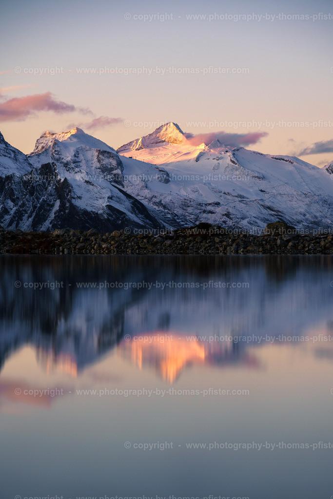 Hintertuxer Gletscher Sonnenaufgang-2