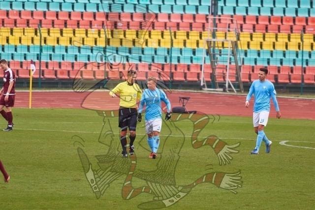 BFC Dynamo vs. FC Viktoria 89 069