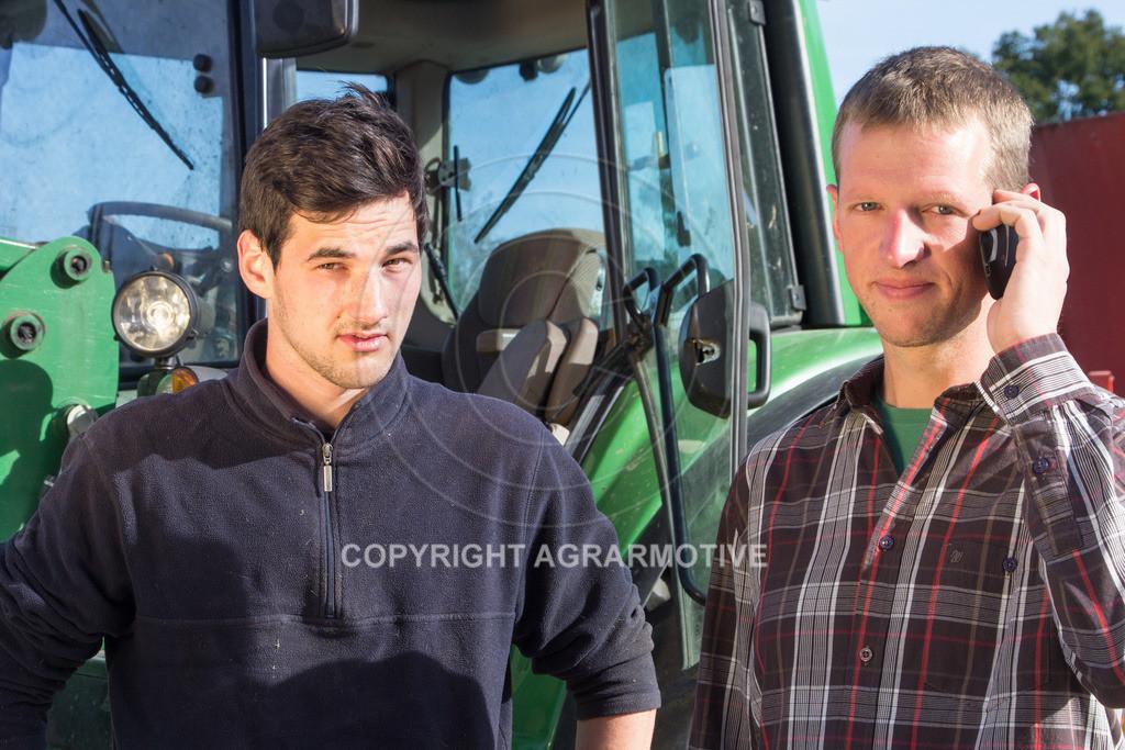 20131003-_MG_0702 | Auszubildender - AGRARFOTO Bilder aus der Landwirtschaft