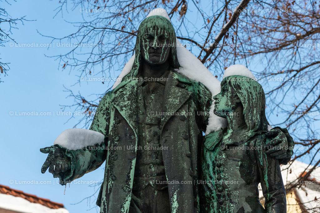 10049-11881 - Quedlinburg im Winter