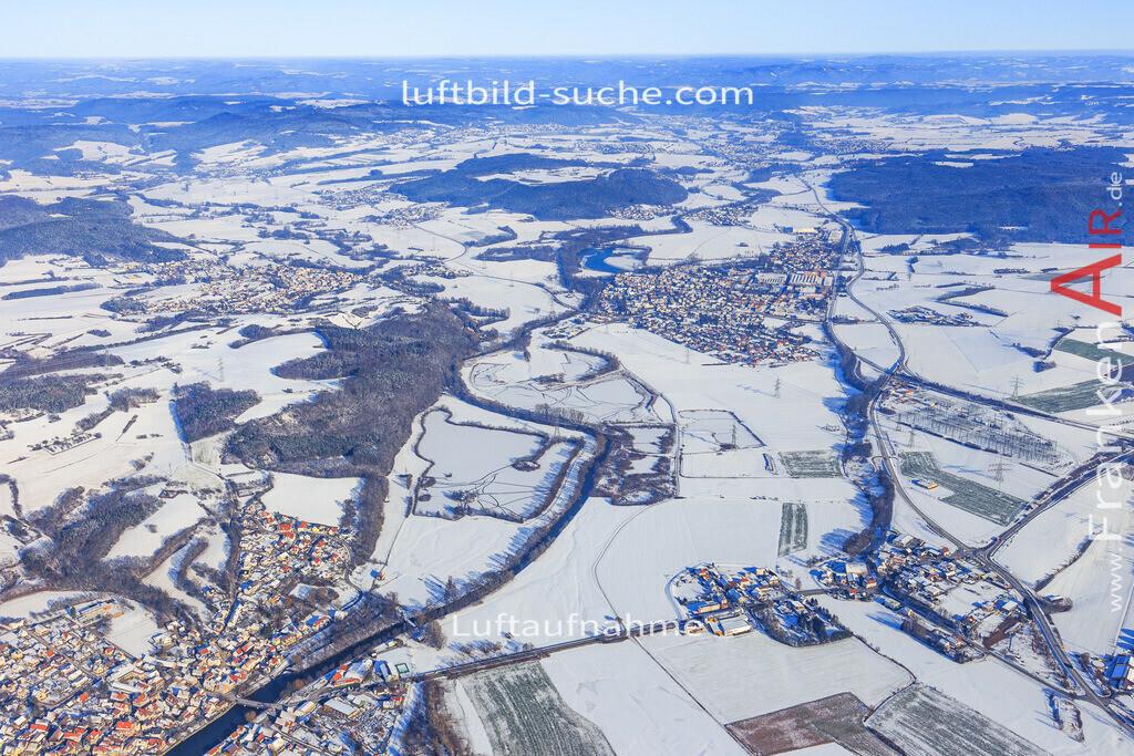zettlitz-marktzeuln-2016-104 | Luftbild von Zettlitz Marktzeuln - Luftaufnahme wurde 2016 von https://frankenair.de mittels Flugzeug (keine Drohne) erstellt - die Geschenkidee