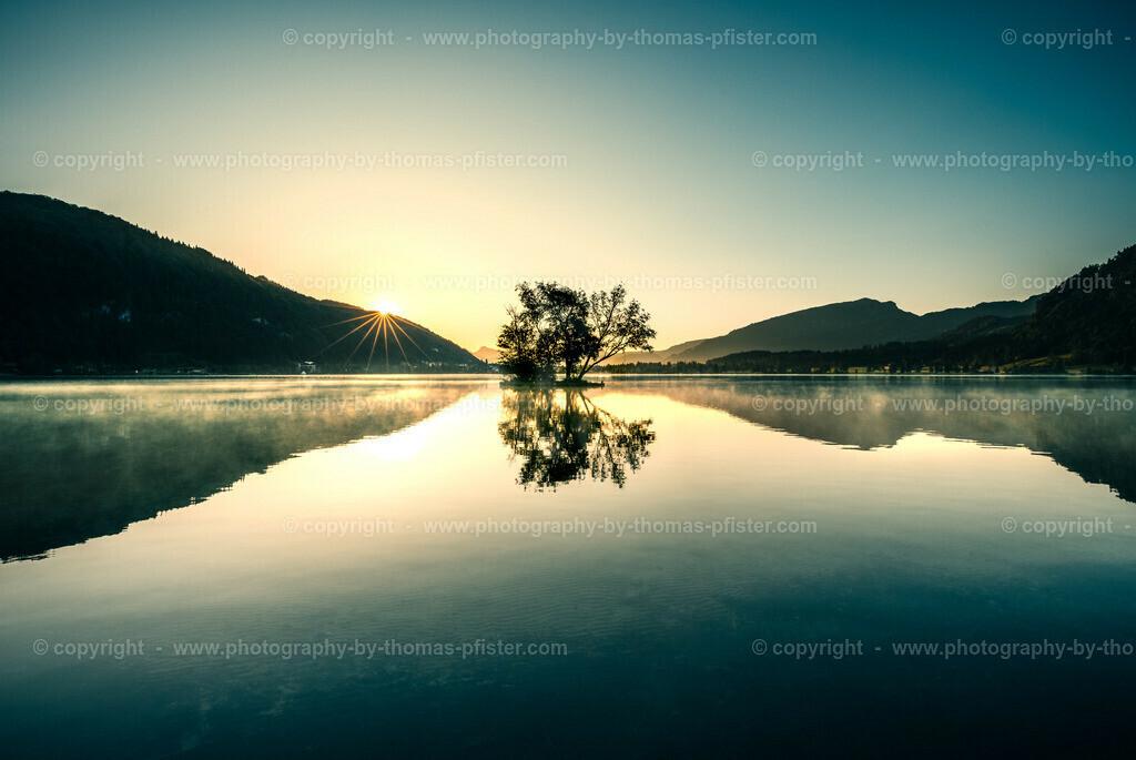 Walchsee Tirol Sonnenaufgang-2