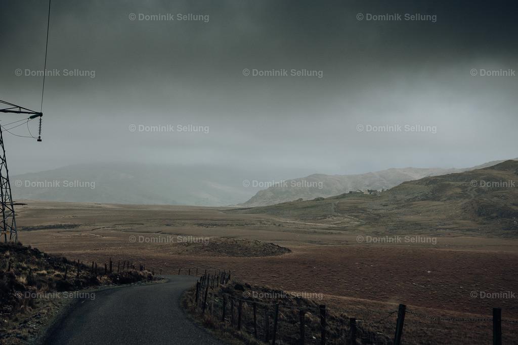 Mountmellick | Landschaft erkunden bei schlechten Aussichten
