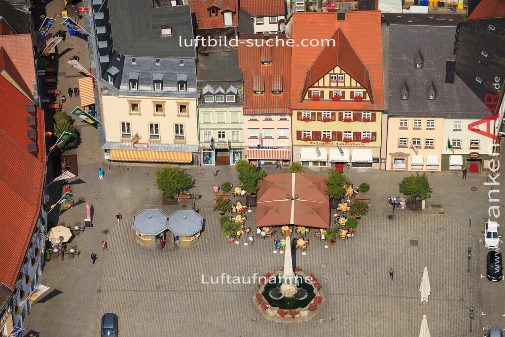 luftbild-kulmbach-2014-3158 | Luftbild von  Kulmbach - Luftaufnahme wurde 2014 von https://frankenair.de mittels Flugzeug (keine Drohne) erstellt - die Geschenkidee