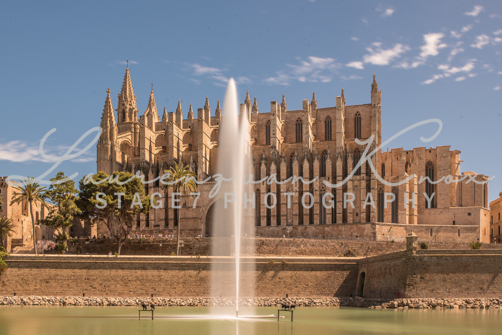 Kathedrale von Palma de Mallorca | Kathedrale von Palma de Mallorca
