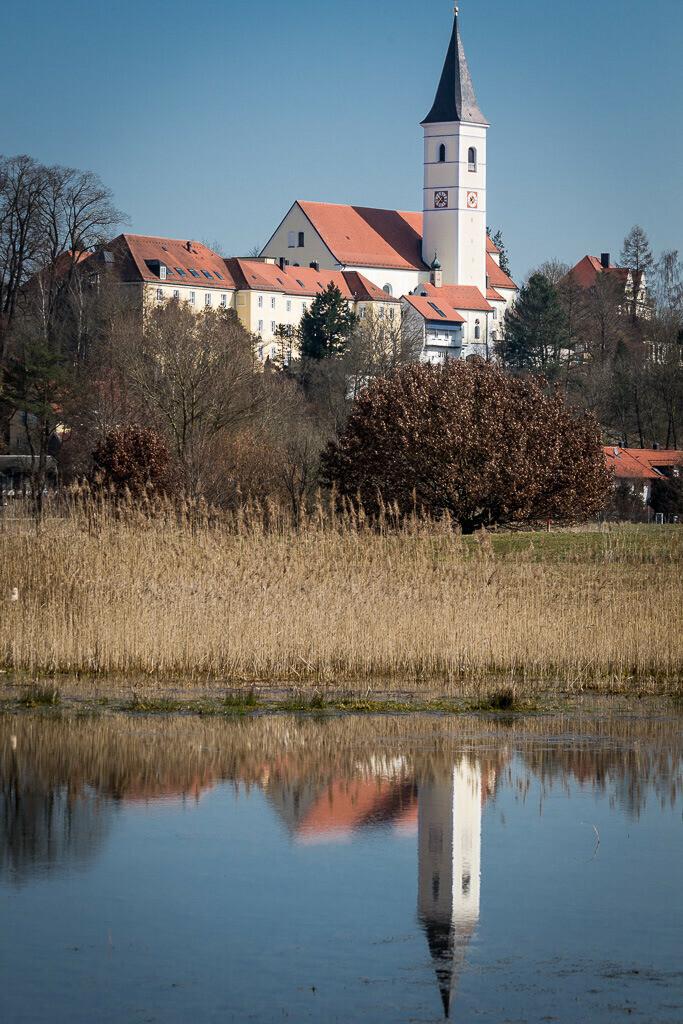 Kirche Dorfen