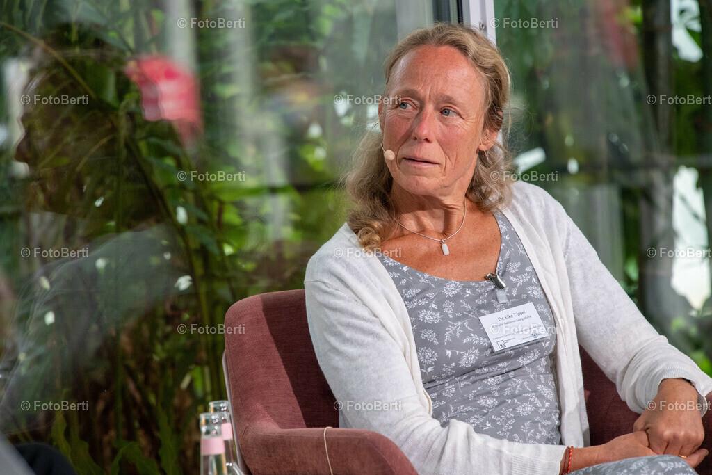 elke_zippel_0422   Dr. Elke Zippel, Kustodin Dahlemer Saatgutbank