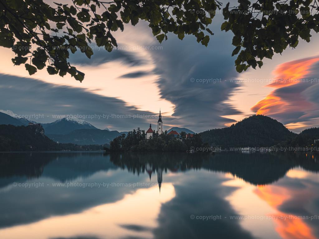 Bled Slowenien-1