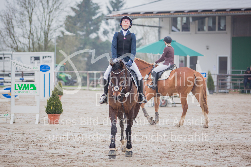 190406_Frühlingsfest_StilE-055 | Frühlingsfest der Pferde 2019, von Lützow Herford, Stil-WB mit erlaubter Zeit