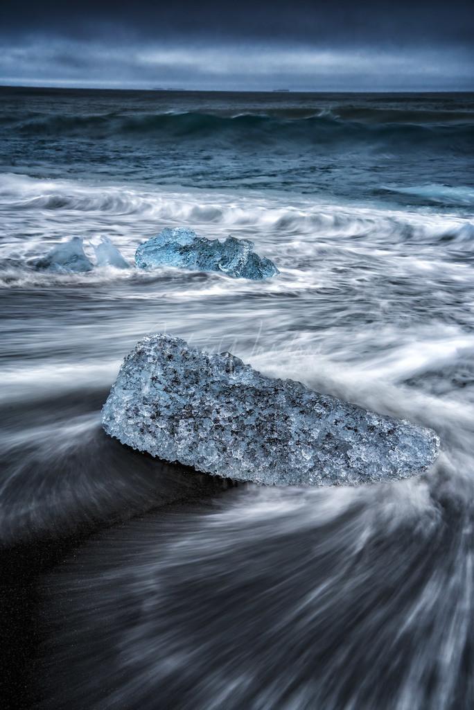 Vom Meer umschlungen
