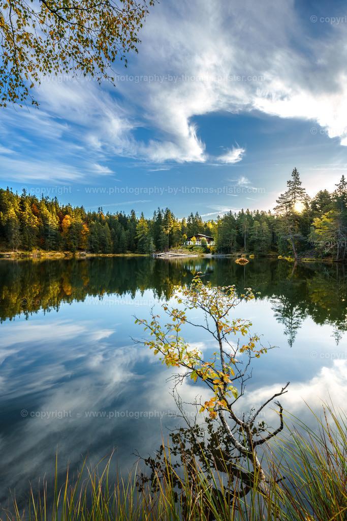 Möserer See Tiroler Oberland-1