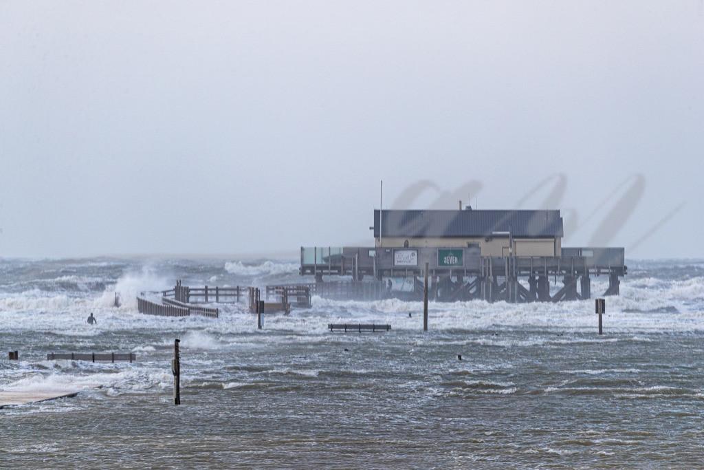Mirs019-6345 | sturmflut, sanktpeterording, spo, nordsee, eiderstedt, nordfriesland, westküste