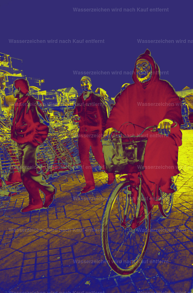 Street Life | Marokko, Marrakesch, Photokunst, Kunstwerk, wallpaper, art